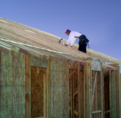 How To Increase The Roof Pitch On My Mobile Home Ehow Uk