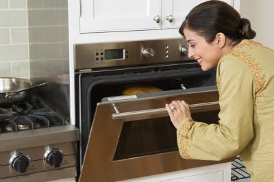 How To Install A Single Wall Oven Home Guides Sf Gate