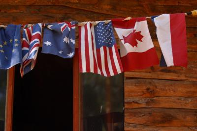 how to become an american citizen if your canadian