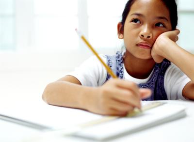 writing research papers for elementary students