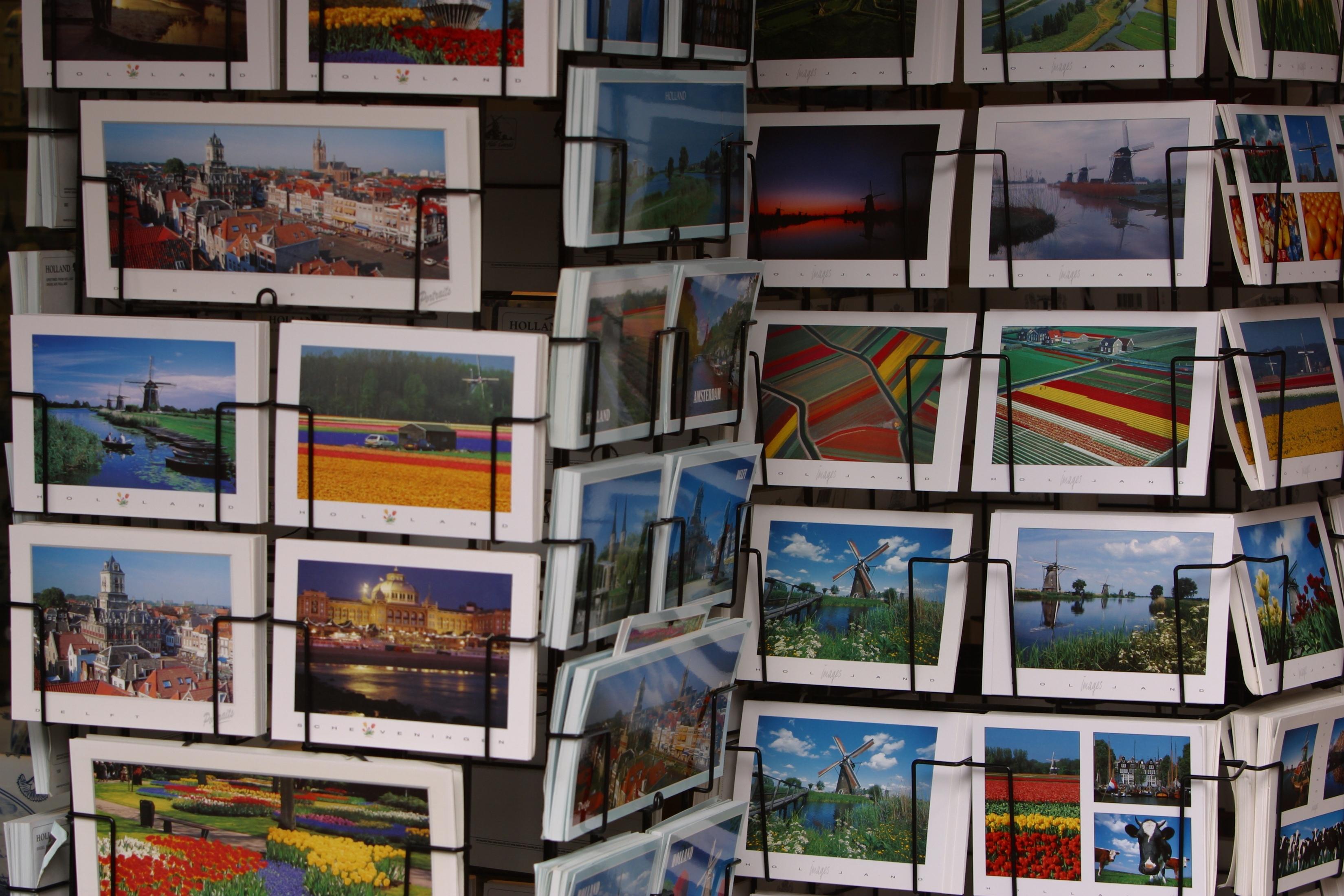 Cómo crear tus propias postales en Word | Techlandia