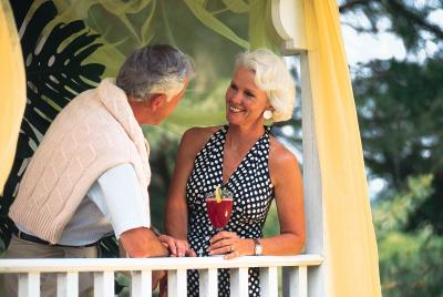 Dating etiquette after 50