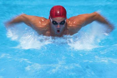 The Best Recovery For Swimmers