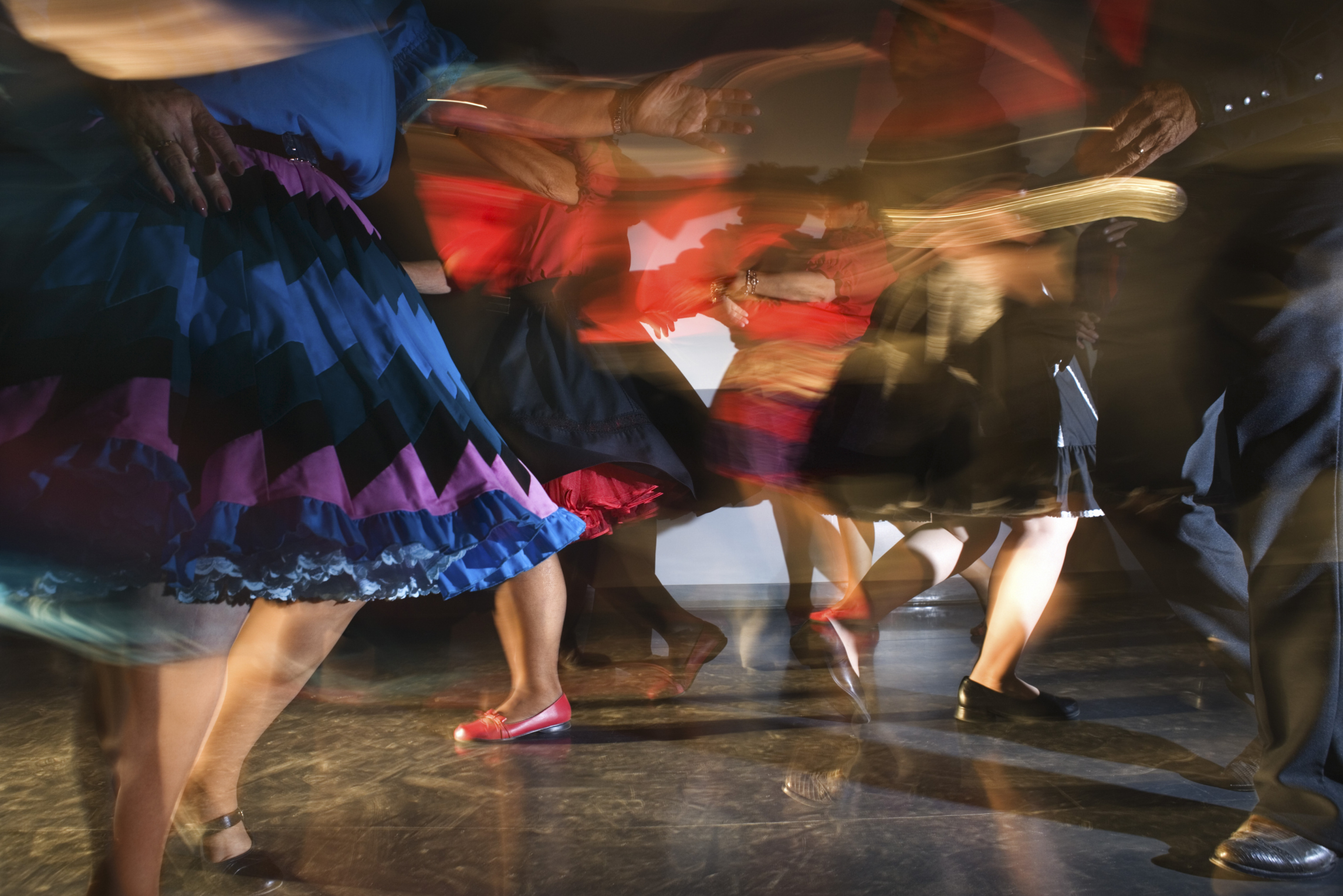 The History of Cotton Eyed Joe Dance | Our Pastimes