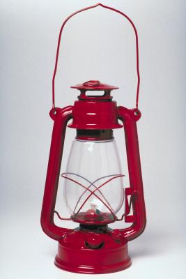 How To Wire An Old Lantern Into A Table Lamp Home Guides