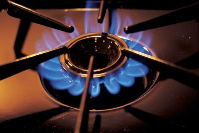 What Causes The Burner Flame On A Gas Stove To Be Yellow
