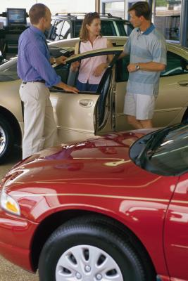Paying Cash For A Used Car Negotiating