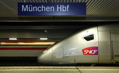 How to Book Train Travel From Munich to Milan | Getaway Tips