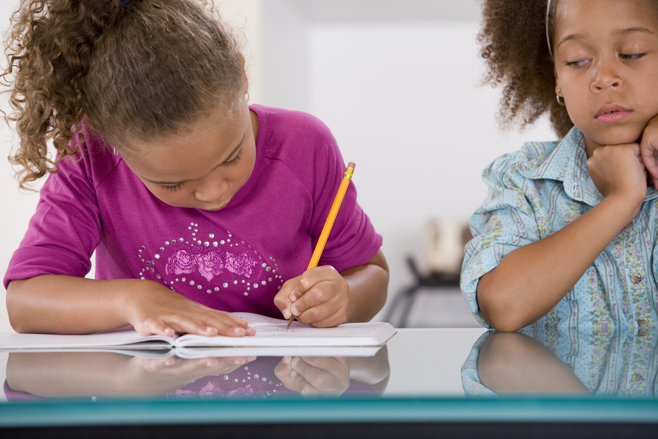 Standard IQ Tests for Children