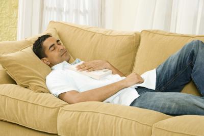 Repairing A Microsuede Couch Cushion Home Guides Sf Gate