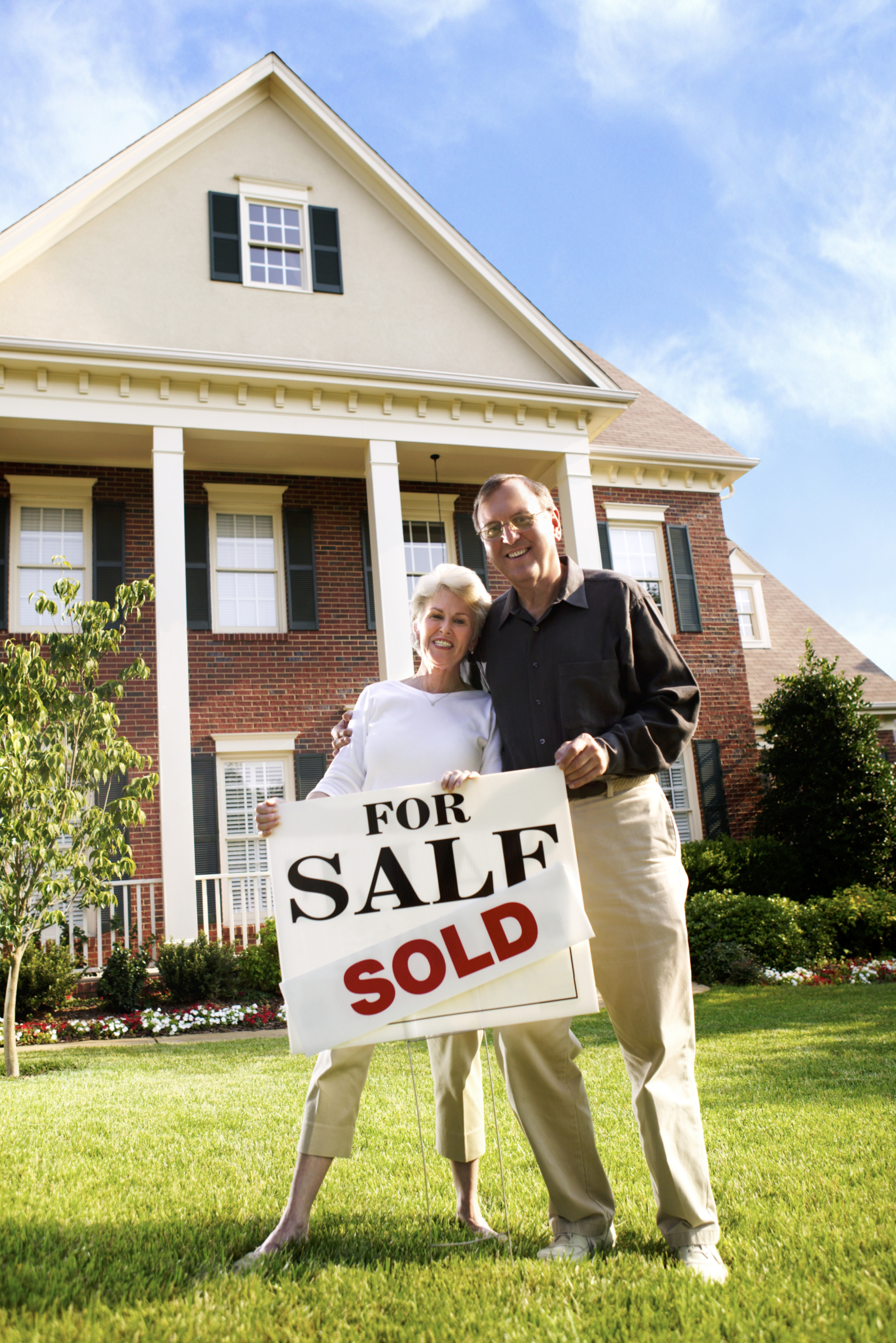 How to sell a house profitable and fast