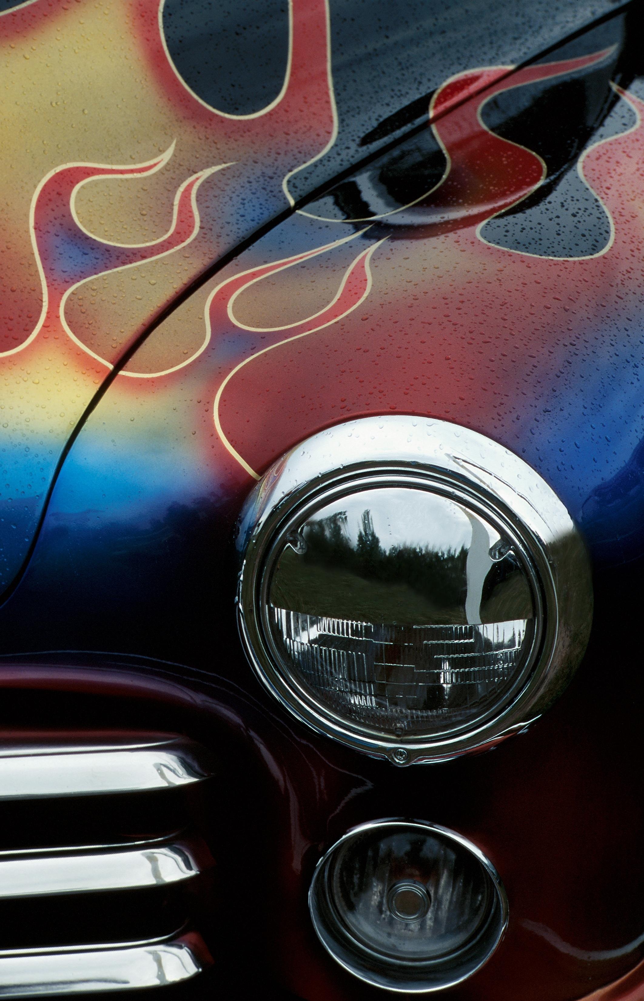 Qué programas ayudan a hacer diseños de pintura para automóviles ...