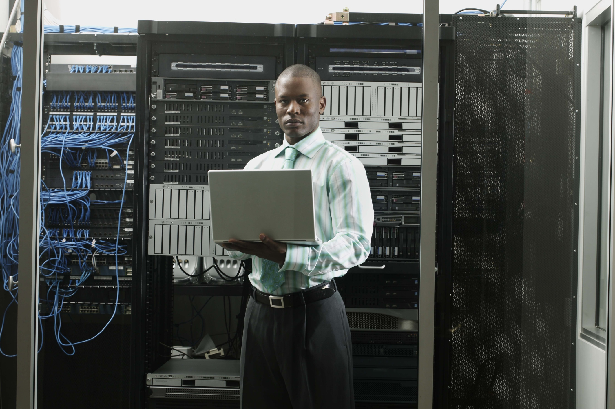 Job Description For A Network Operation S Specialist
