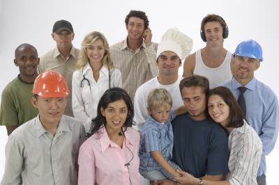 ADP Non-Farm Employment Change - Изменение количества рабочих мест в частном...