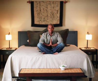 How to design a zen bedroom home guides sf gate - How to design a small bedroom ...