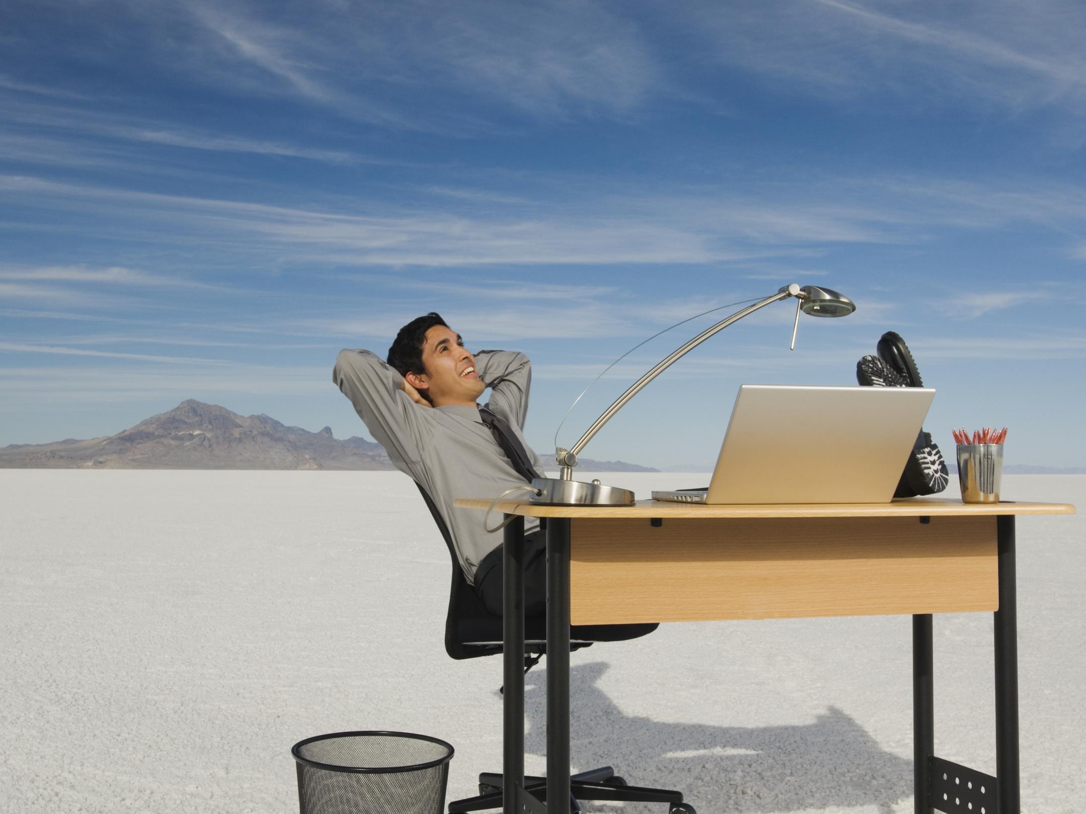 qualities of an ideal job