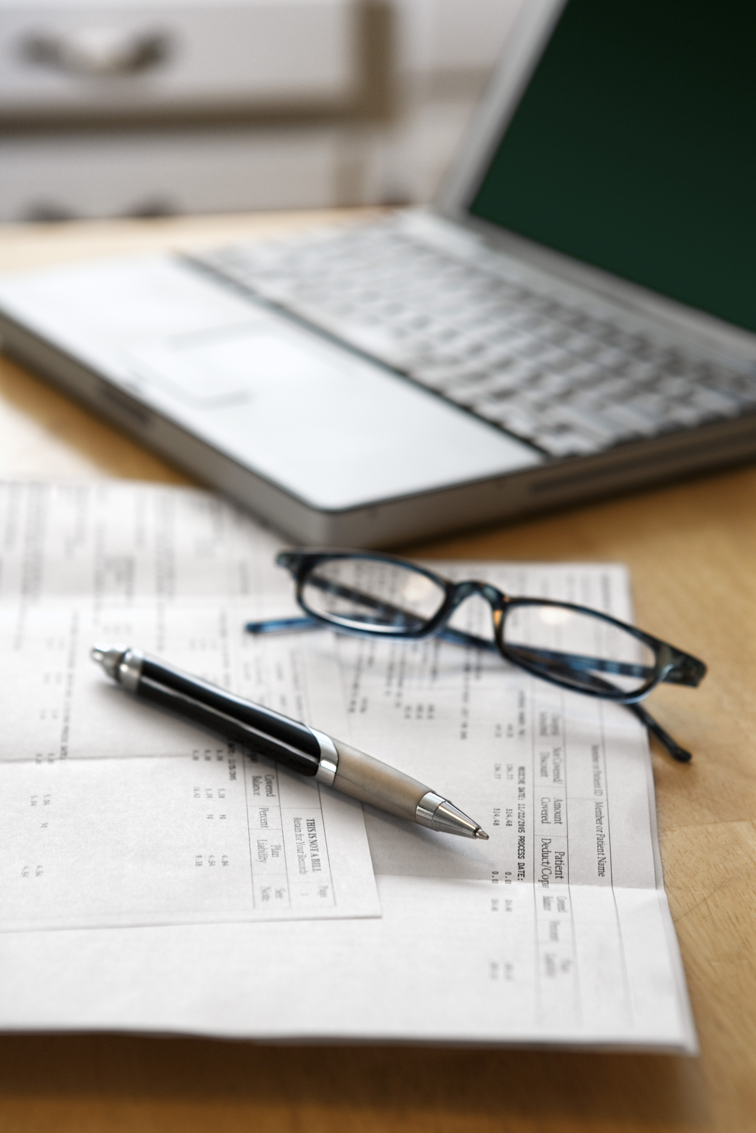 5 Types of Business Documents