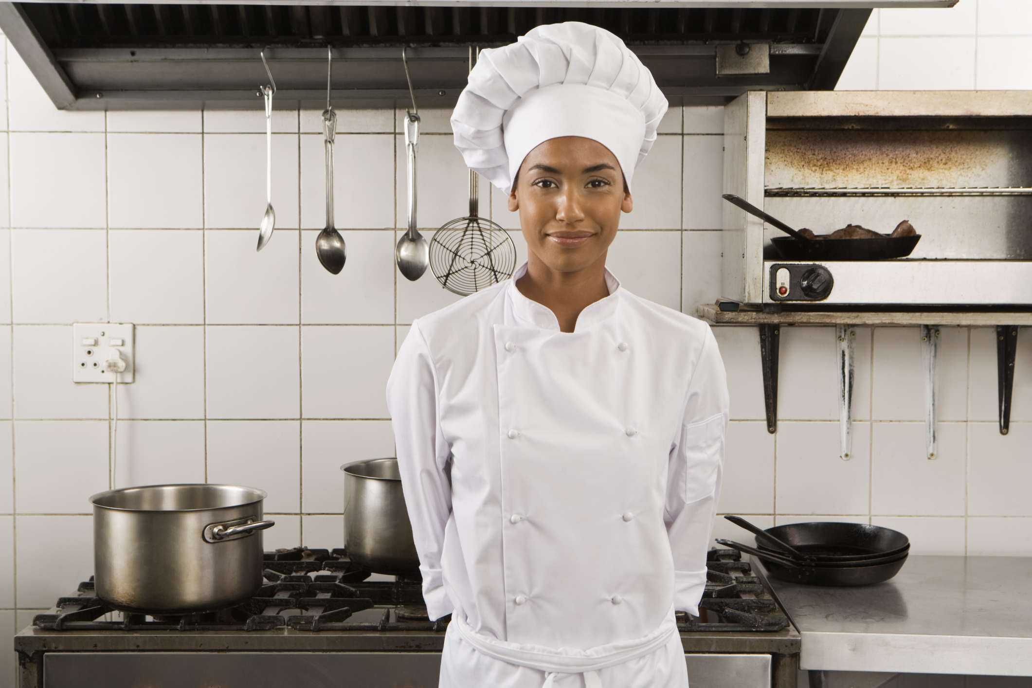 how to get a chef apprenticeship