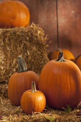 How to Make Halloween Pumpkins