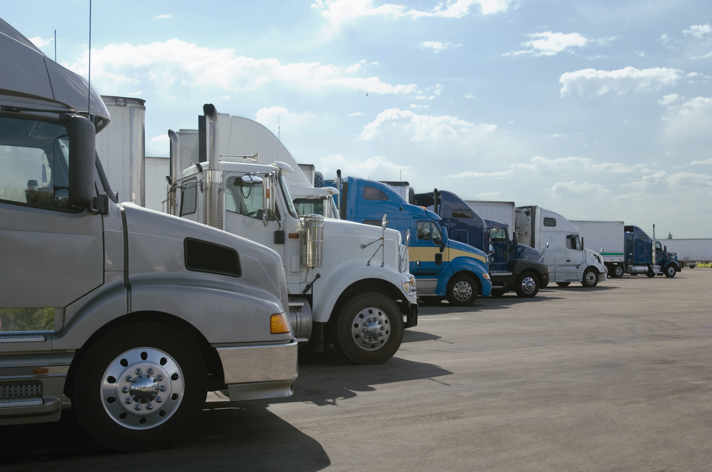 How to Calculate Trucking Rates | Career Trend
