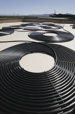 Fabrica Calentadores Solares De Agua Para Climas Fr 237 Os