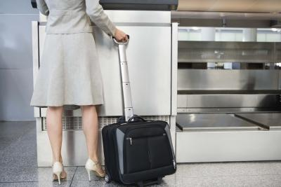 How To Check Baggage On Airlines Usa Today