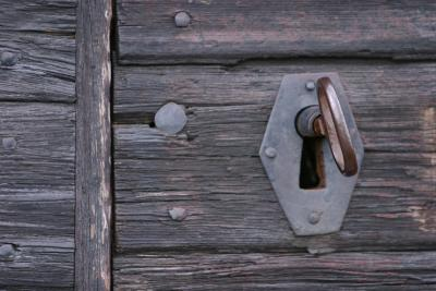 How To Replace An Old Wardrobe Lock Home Guides Sf Gate