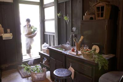 The Difference Between Country And Rustic Kitchens Home