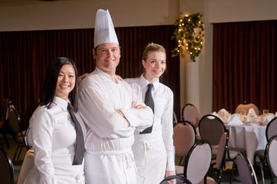 what is a banquet chef woman - Banquet Chef Job Description