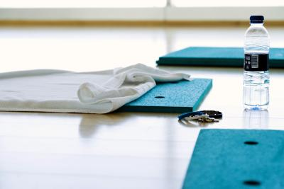 How To Paint Your Yoga Mat Healthy Living