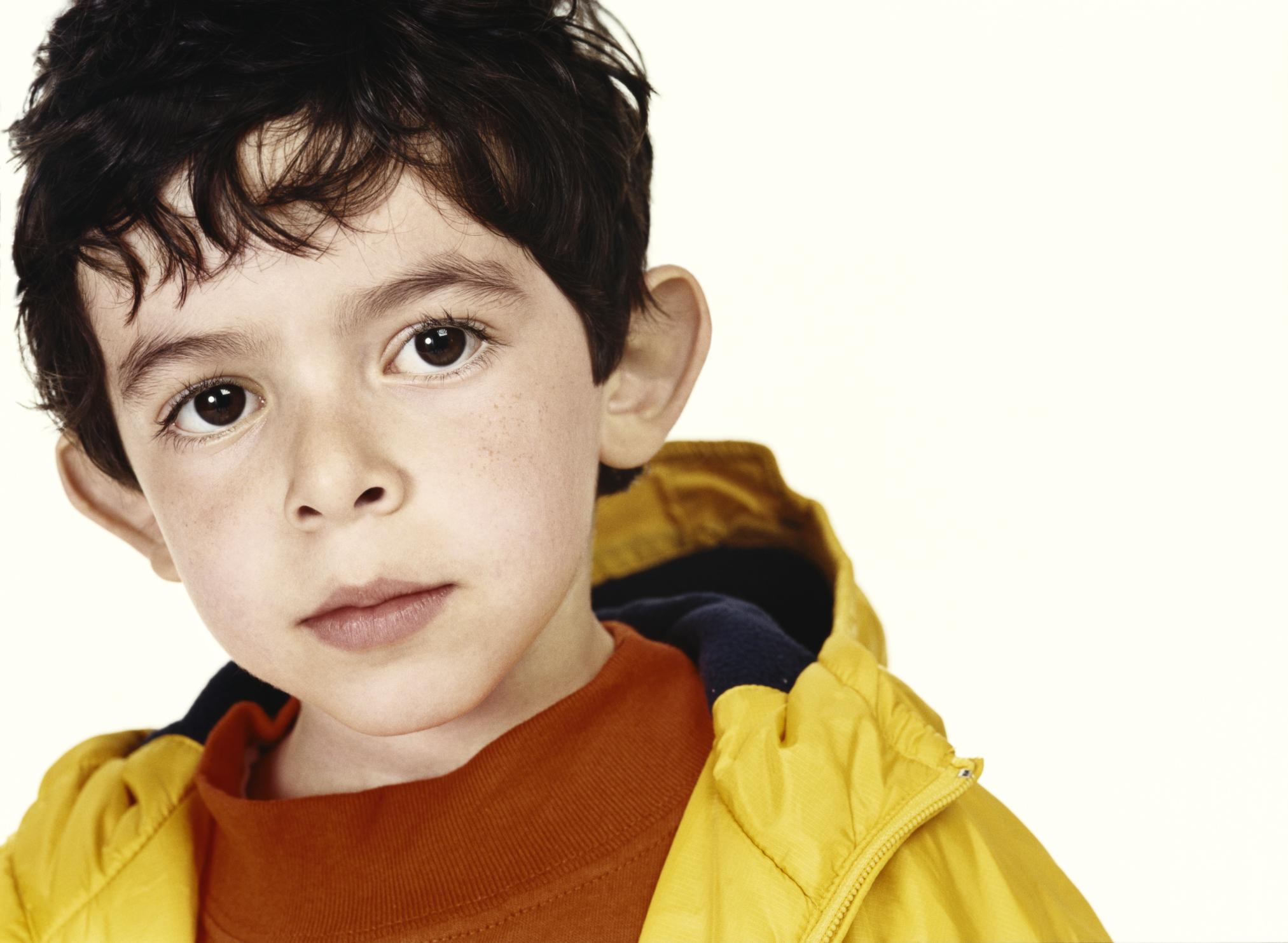 Emotional Child Abuse Symptoms