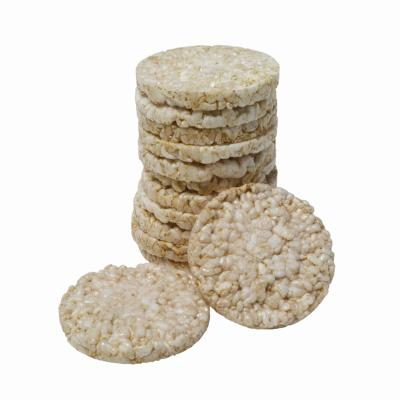 Are Rice Cakes Good Diet Food?