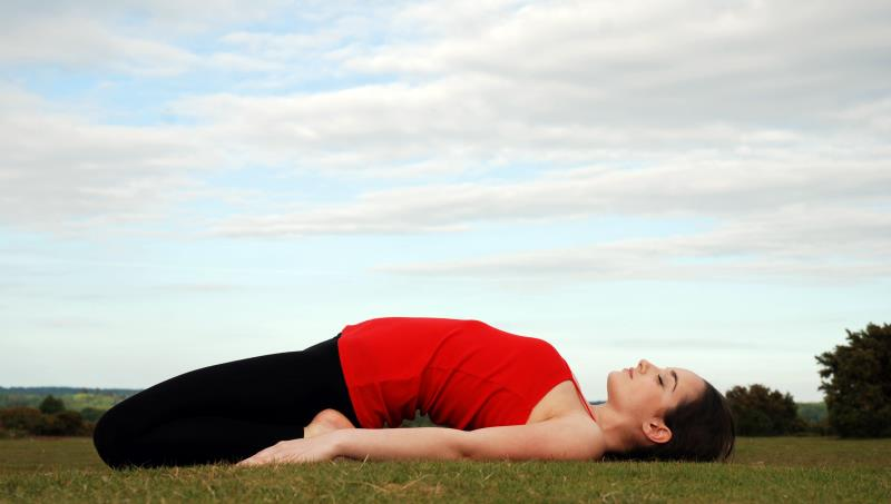 & What Are the Benefits of Supta Virasana? | LIVESTRONG.COM islam-shia.org