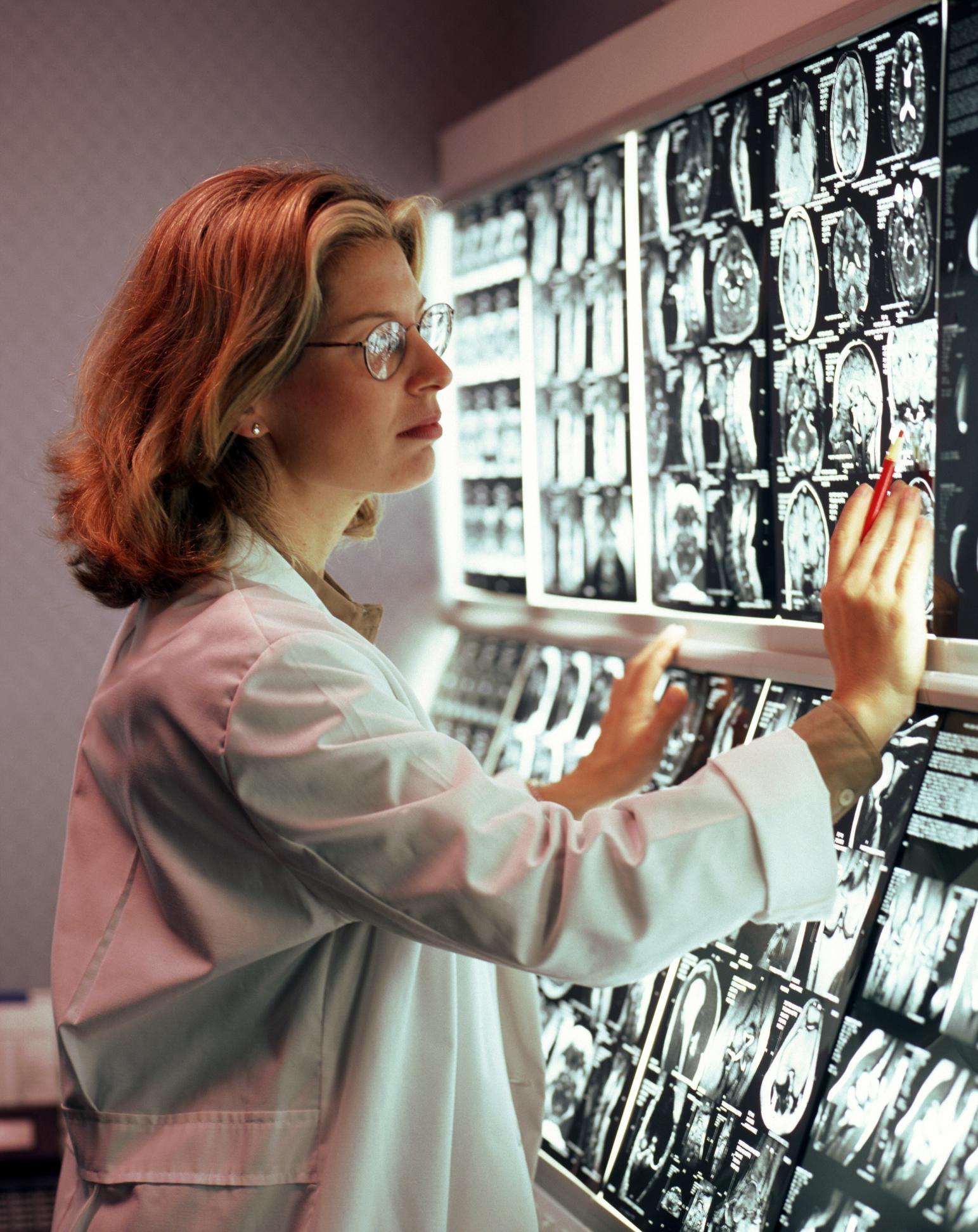 Career in Neuroscience Research & Salary | Career Trend