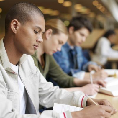 How can you study effectively for nursing tests?
