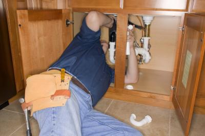 How To Repair A Leak Under The Sink Home Guides Sf Gate