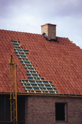 What Is The Purpose Of Battens When Installing A Tile Roof