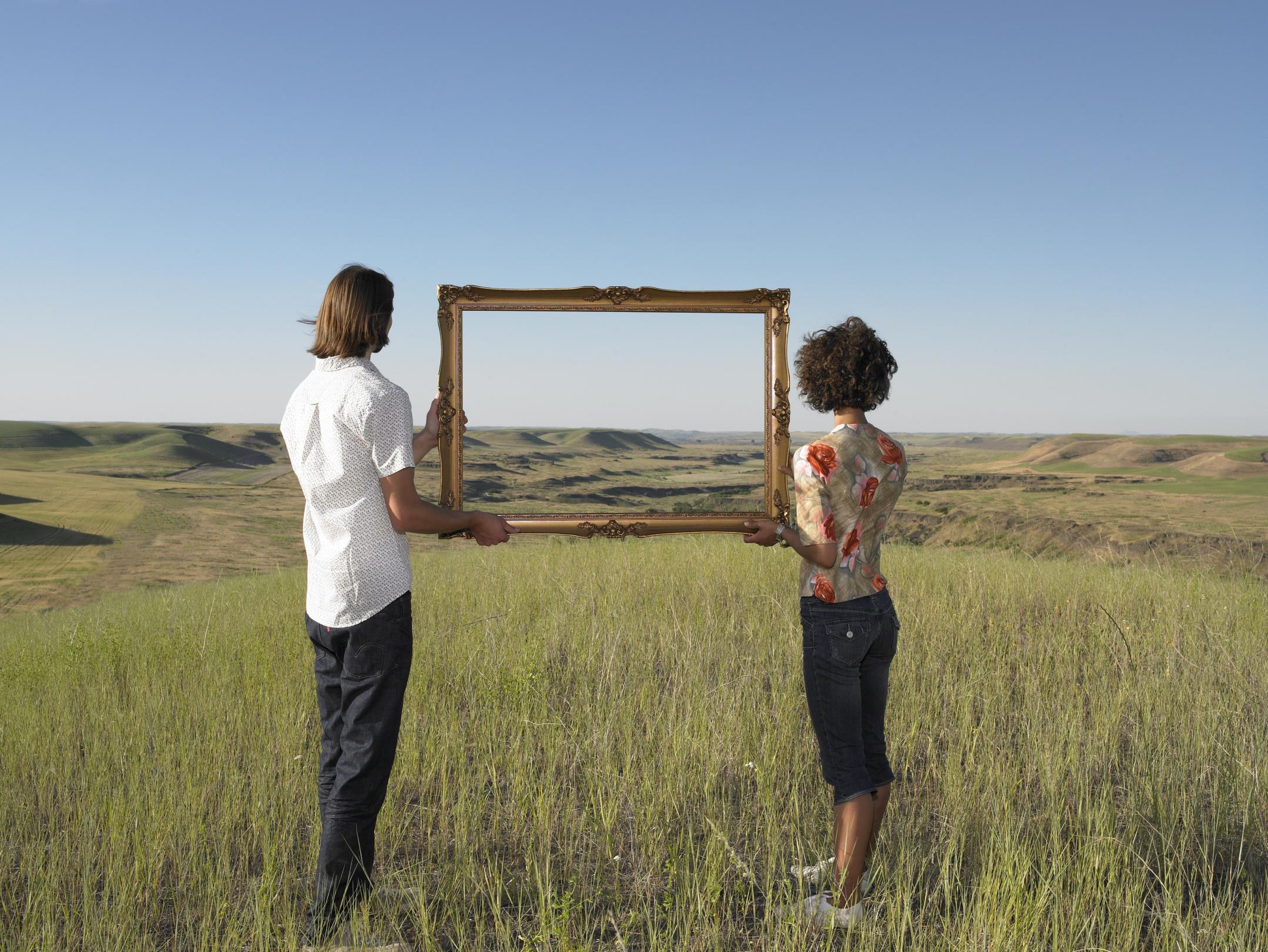 Cuáles son los tamaños de marcos para fotografías? |