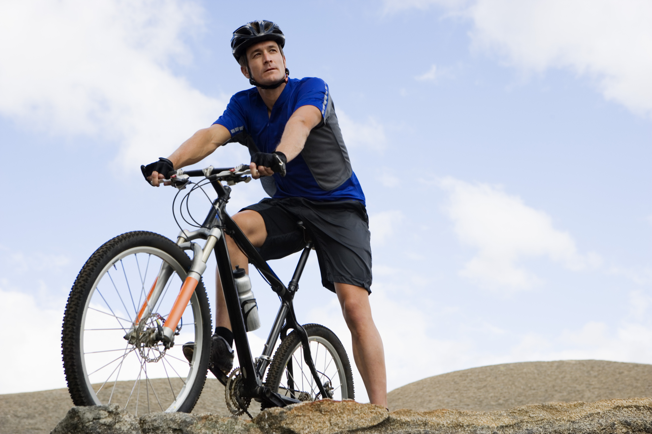 How Does Cycling Help You Gain Height forecast