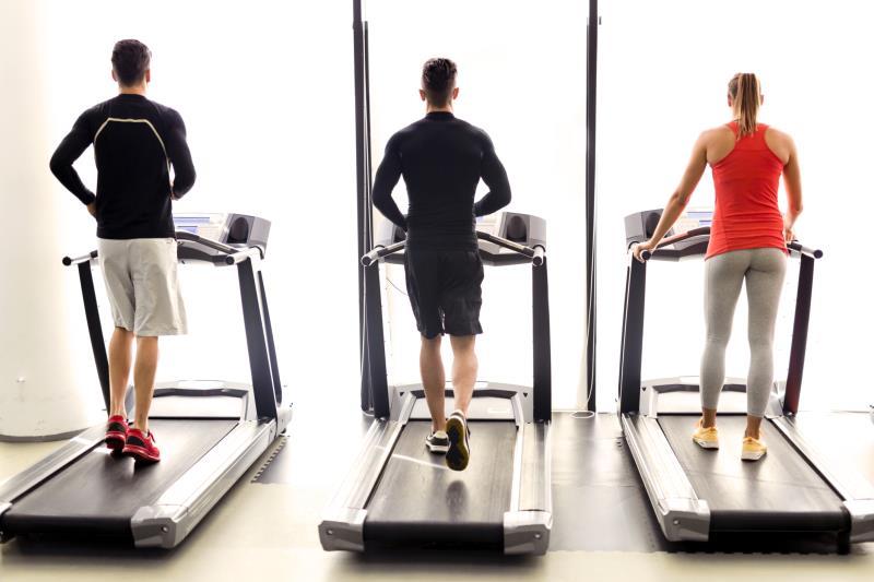 dp manufacturer treadmills of