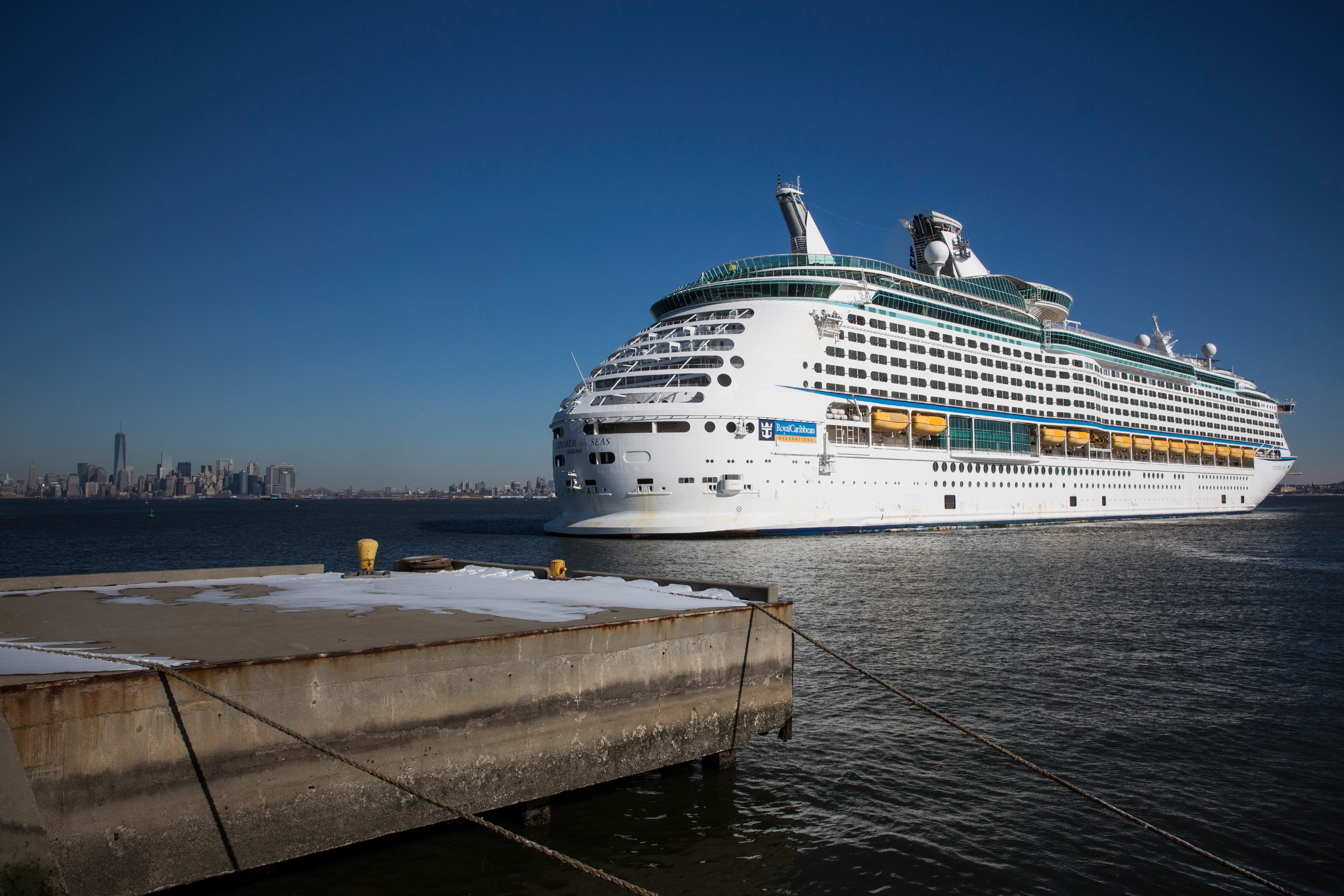 Differences Between Carnival Amp Royal Caribbean Cruise Lines Usa Today