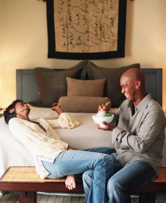 How To Make A Romantic Zen Master Bedroom Home Guides