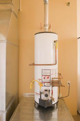 How To Prevent Scale Buildup In A Hot Water Heater Heating
