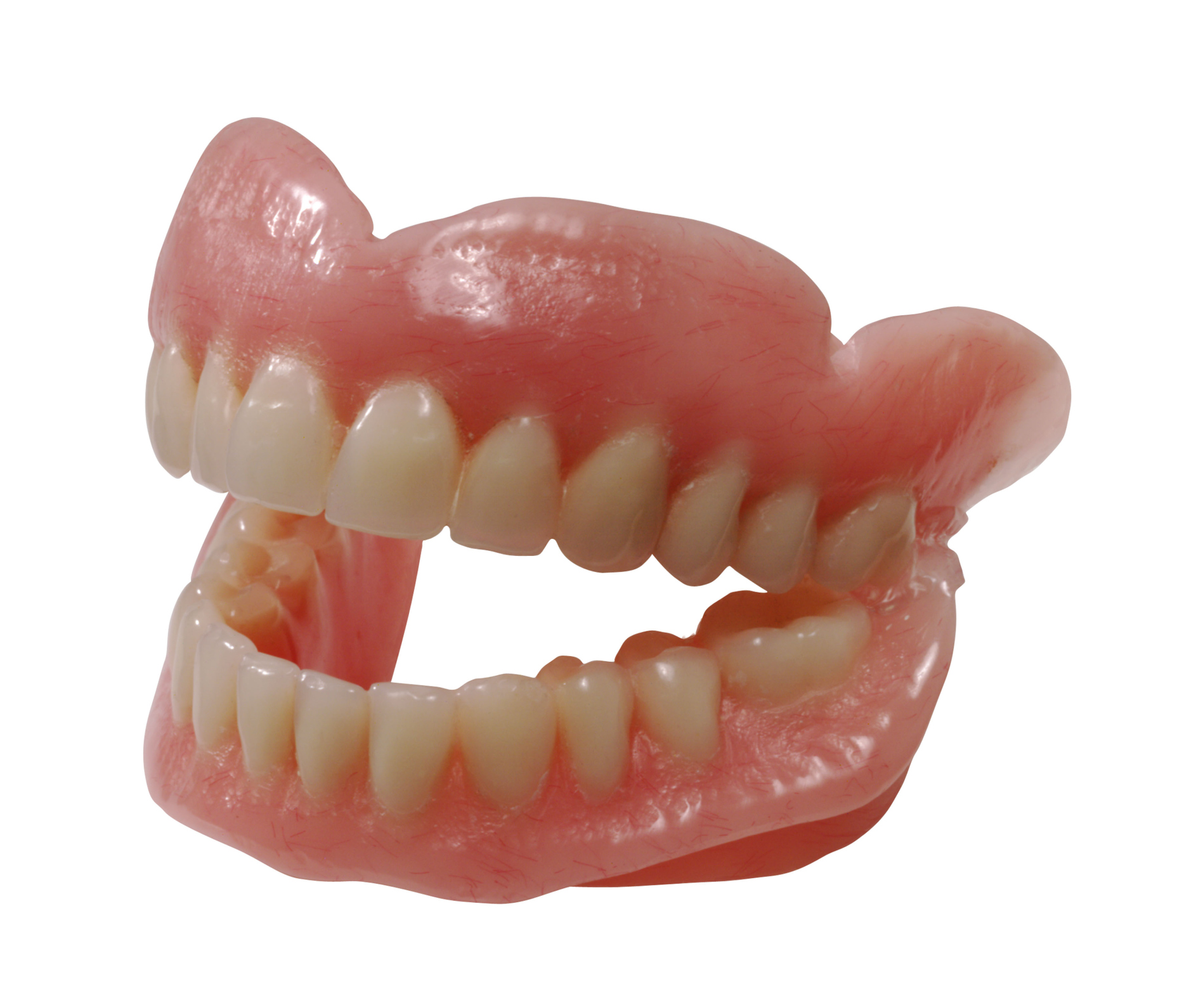 Recipe for Homemade Denture Adhesive