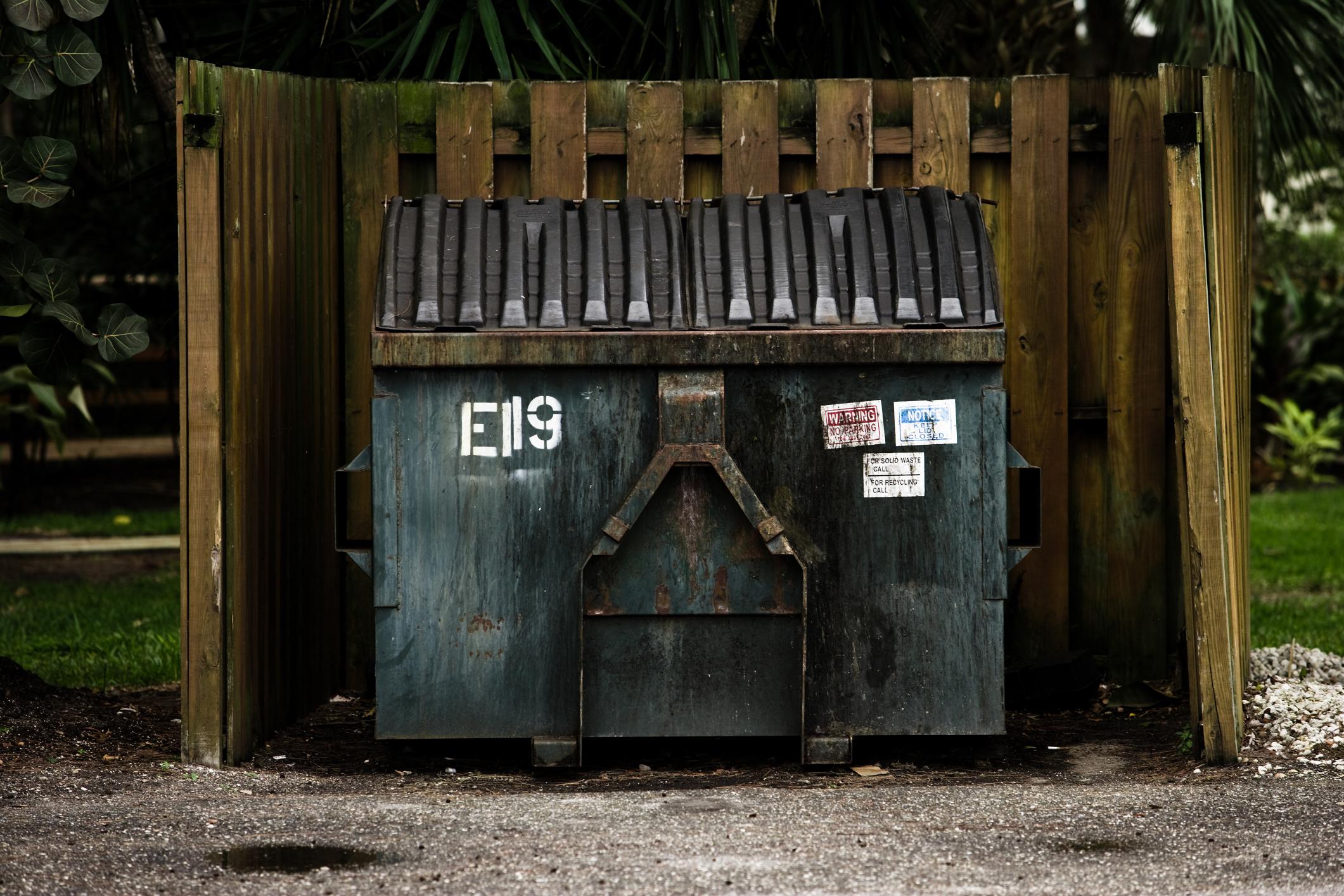 How to Empty Waste Toner   Bizfluent