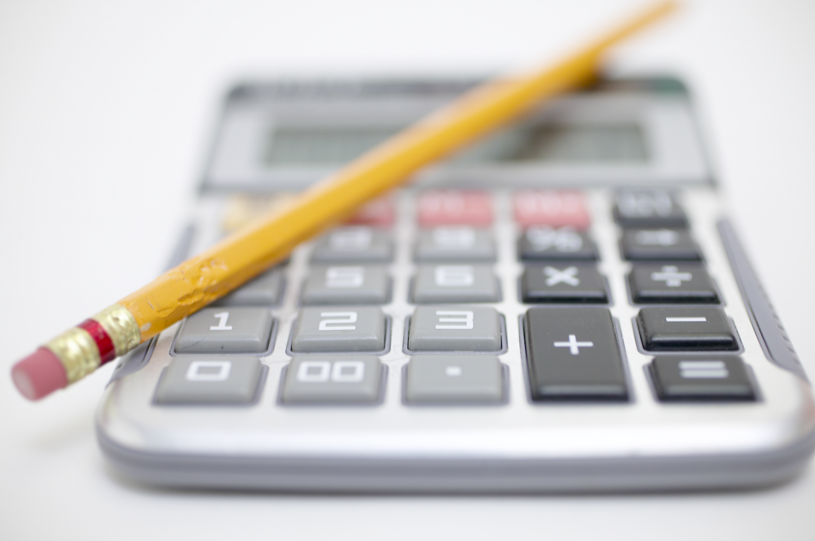 How to Add Up Your Grade Point Average
