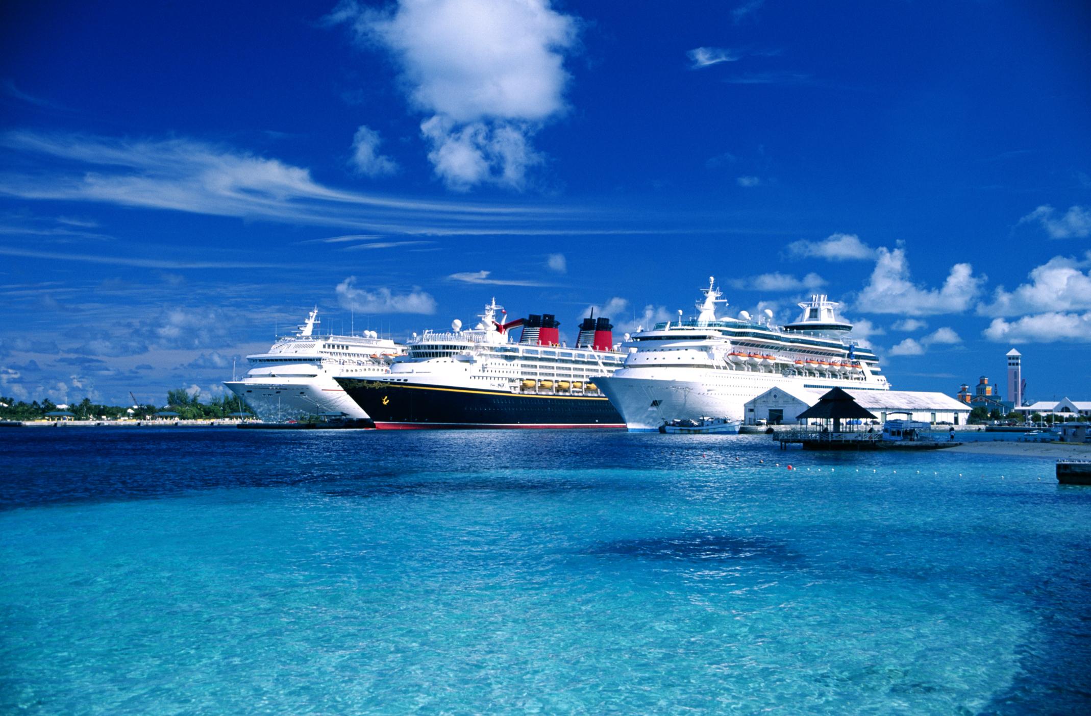 2 Day Cruises To Nassau Bahamas With Tours To Atlantis Usa Today