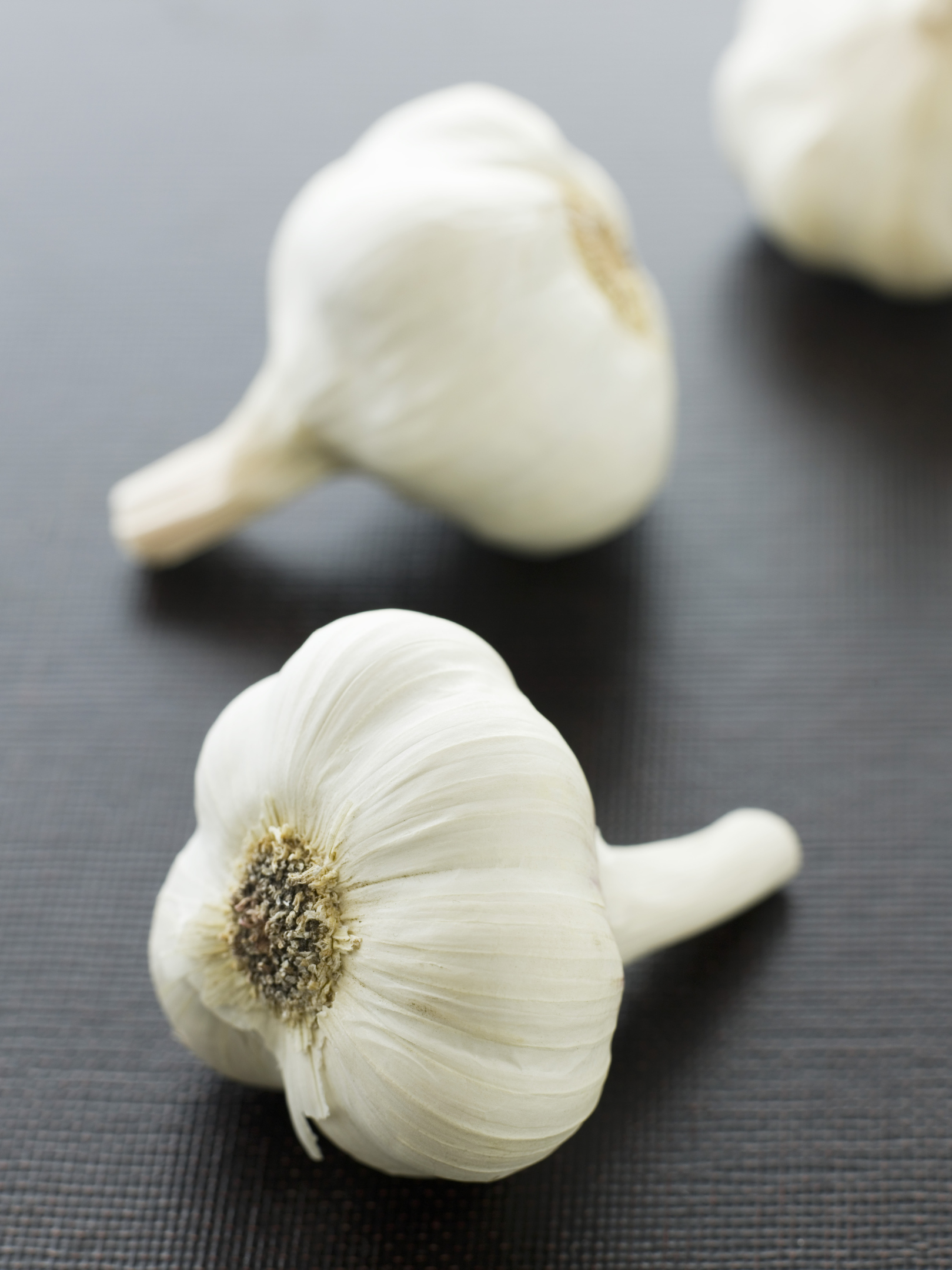 Skin Benefits From Garlic