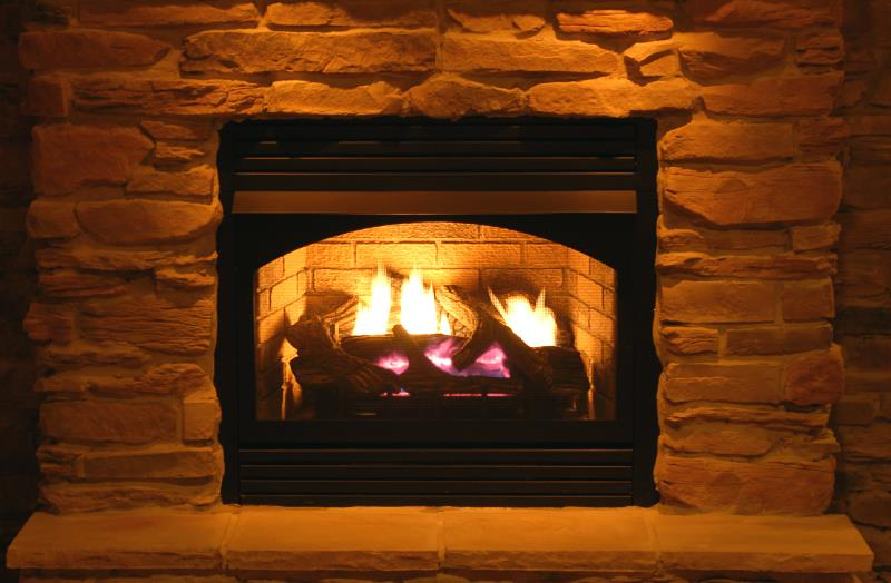 How to Determine if a Fireplace Thermocouple Failed | Home Guides ...