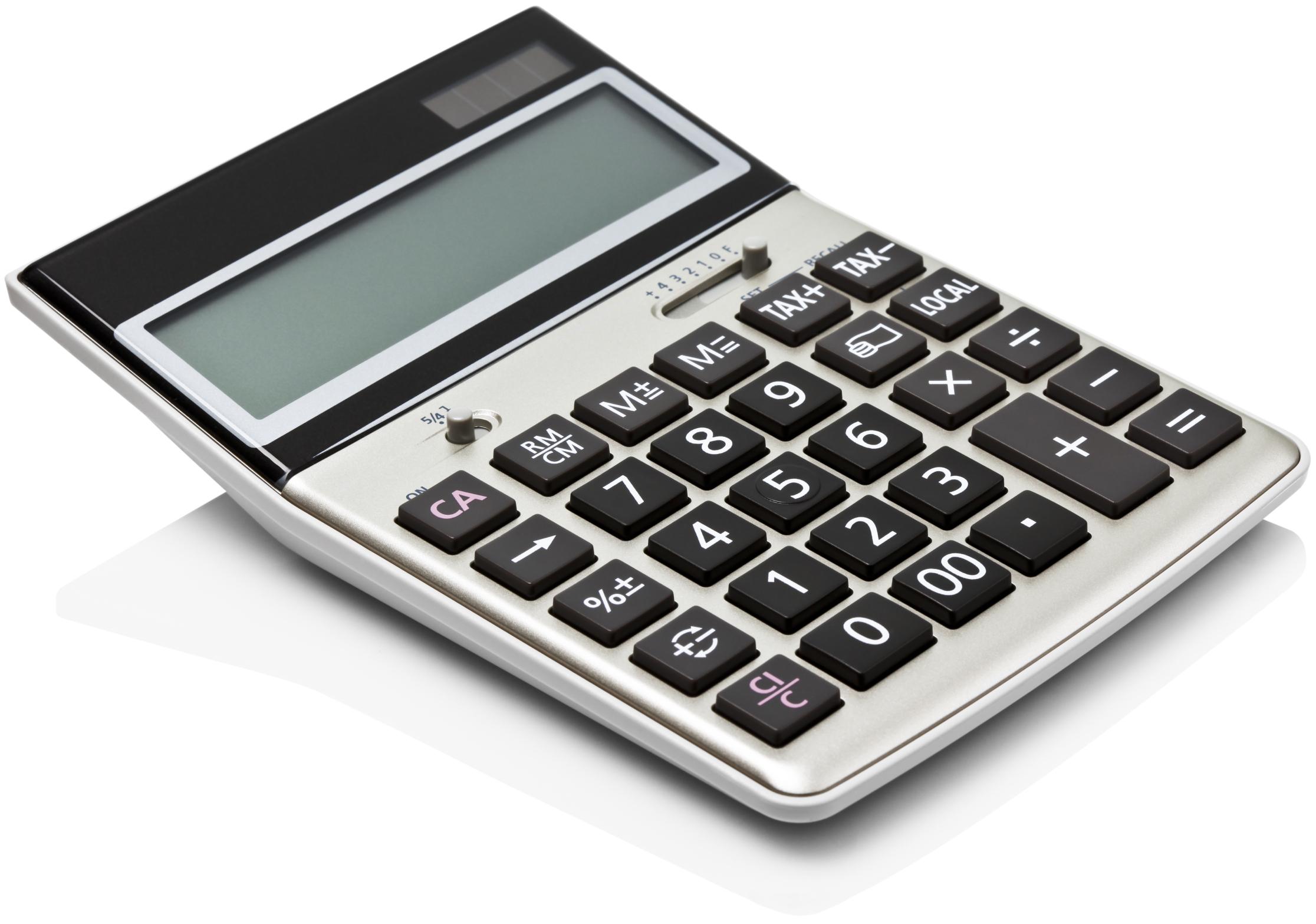Instrucciones para una calculadora casio ms 80ver techlandia for Calculadora pasi